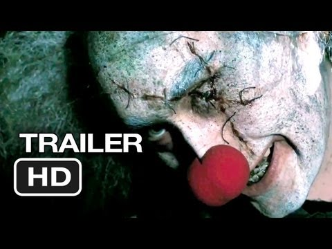 stitches official us dvd release trailer 1 2013 clown horror