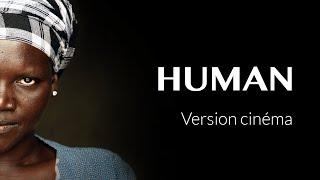 Nous, les humains.
