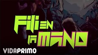 Jon Z - Fili En La Mano [Official Video]