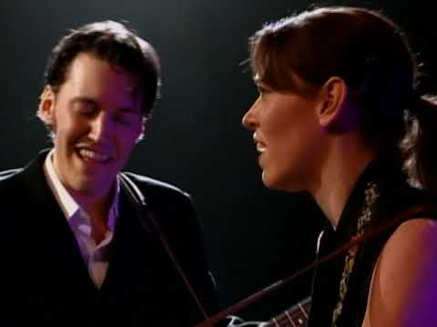 Gillian Welch & David Rawlings - I Want To Sing That Rock And Roll