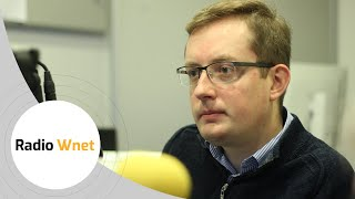 Winnicki: Niepokoi fakt, że polski rząd ulega naciskom lobbystów z USA w sprawie sieci 5G