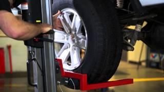 LiftPlus Video