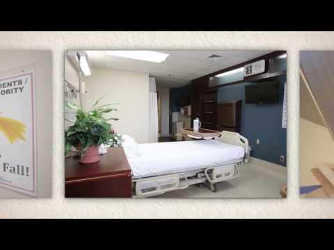 Hospital  ER in Richmond VA  JohnstonWillis Hospital