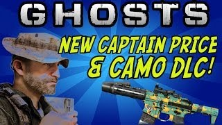 call of duty ghosts captain price camo - Free video search site