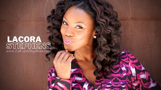 LACORA STEPHENS NEWHIGHLIGHT REEL IS FIRE