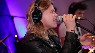 "Conrad Sewell - ""Hold Me Up"" (Exclusive Perez Hilton Performance)"