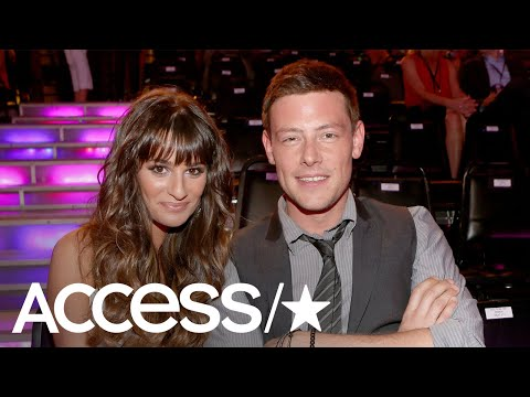 Lea Michele Honors Cory Monteith On The Fifth Anniversary Of His Death | Access