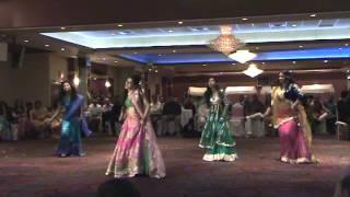 Jan's Dance