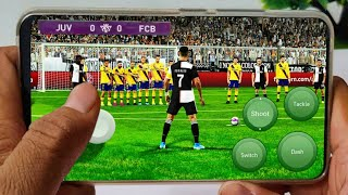 Top 20 Game Sepakbola Android Terbaik 2019 | Download Best Football Games Mobile Offline/Online HD