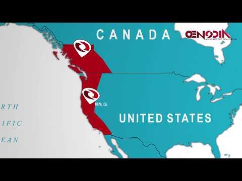 Oenodia Mobile Service Video