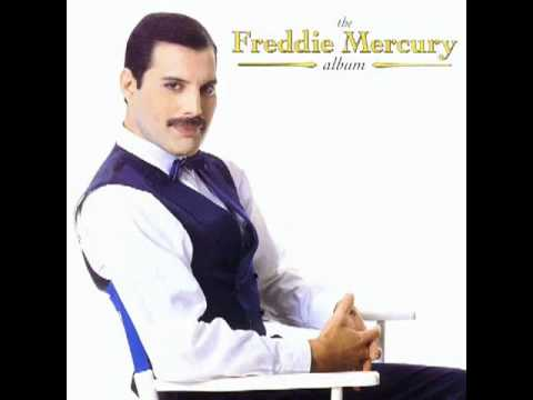 Freddie Mercury Let'sTurn It On Jeff Lord Alge MIX