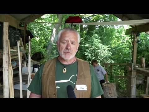 Moulsecoomb Forest Garden Project video 4