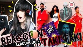 🎵Reacción al Video de TAKI TAKI🔇 (Ozuna, Selena Gomez, Cardi B, DJ Snake)➖ Alex Excel
