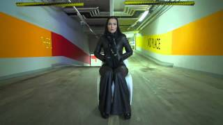 Tarja - Never Enough  - Colours in The Dark ( Official Lyrics Video)