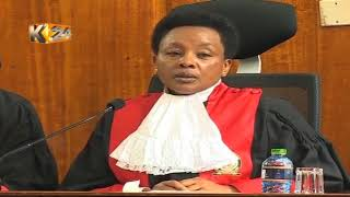 Supreme Court Judges retreat to draft final ruling