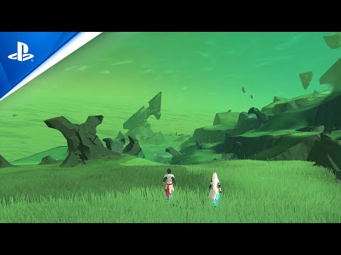 Haven - Glide Free Trailer | PS4