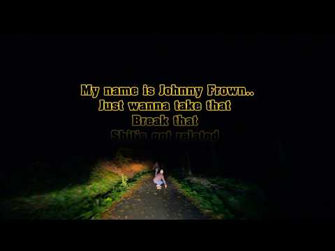 Lush Poetry - Lush Poetry - Johnny Frown (acoustic)