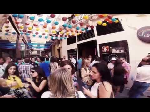 Aftasi Club Feria de  San Juan 2015