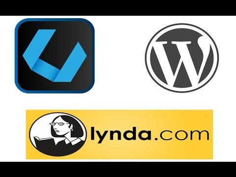 How to Download Lynda Essential WordPress Training for Free ...