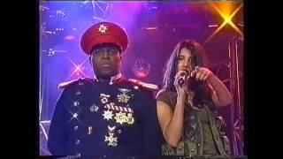 Captain Jack - Captain Jack (Live @ Power Vision Die Fete 1996)