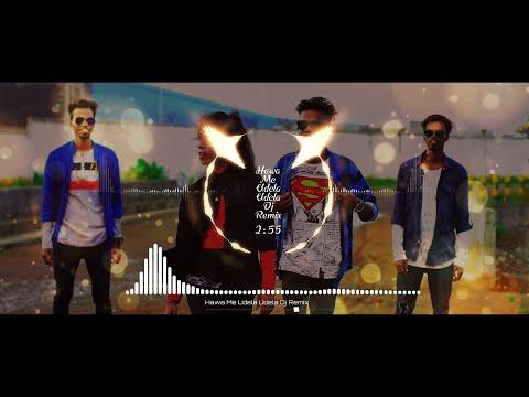 Audio Song - Hawa Me Udela Udela Nagpuri | Coming Soon | Nagpuri Dance Video || LoVeR BoyZz