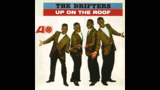 Up On The Roof - The Drifters (1962) (HD Quality)