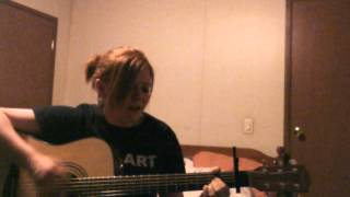 """""""Turbulence"""" Bowling For Soup (Cover by Hayley)"""