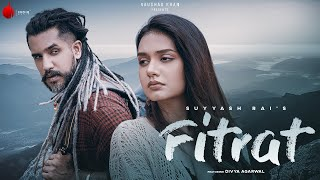 Fitrat Lyrics in Hindi & English | Suyyash Rai - Lyricworld