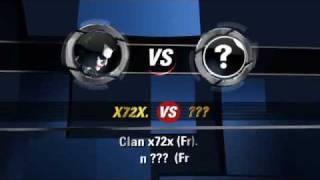 Intro Vidéo team Vs team (x72x JOKK3R).