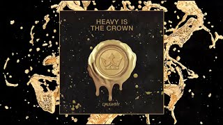 Daughtry Heavy Is The Crown