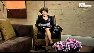 Conversando con Cristina Pacheco - Monedita de Oro