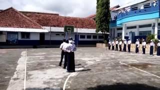 Lomba Tata Upacara Bendera, Juara I sub Randudongkal