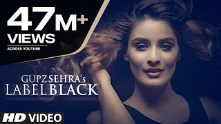 Label Black   Gupz Sehra   Latest Punjabi Songs 2016   T-series Apna Punjab