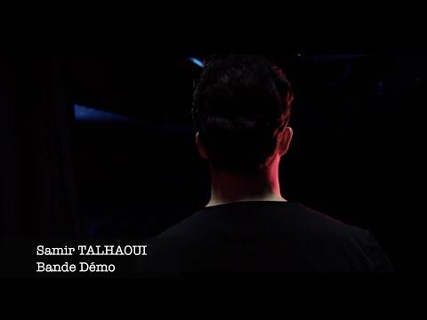 Samir TALHAOUI BANDE DEMO