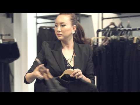 Asia Global - TVC Panasonic - Designer Kelly Bui (NTK Kelly Bui)