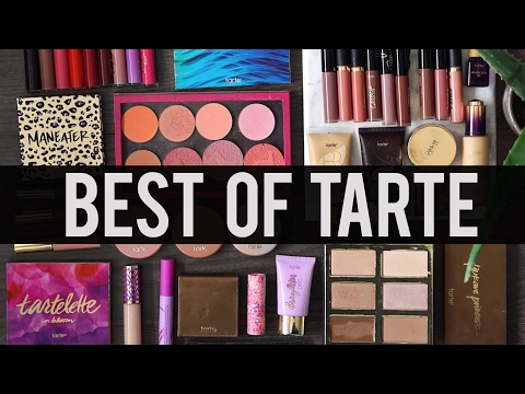 Don't Be Afraid To Dazzle Contour & Highlight Palette by Tarte #3