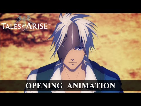 Tales of Arise - Opening Animation de Tales of Arise