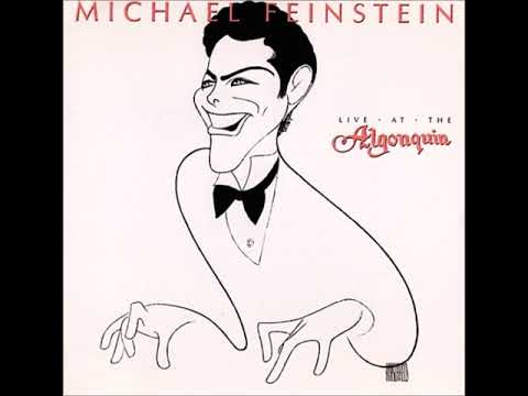 Michael Feinstein – On Such a Night As This, 1986