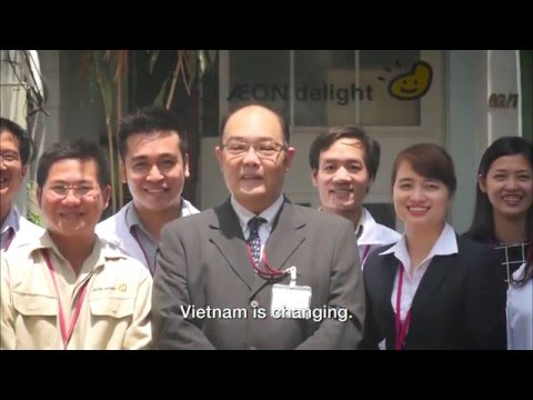 Video của AEON DELIGHT (VIET NAM) CO., LTD. 1