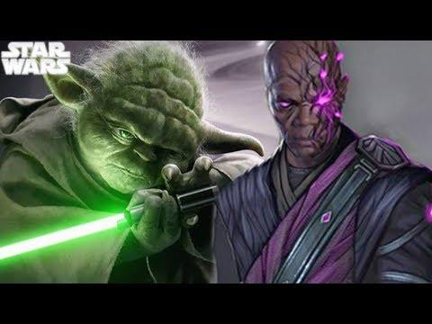 Yoda Reveals His Greatest Fear About Mace Windu - Star Wars Explained