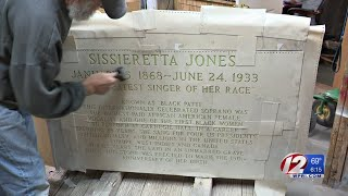 A History in the Making: Sissieretta Jones finally gets a headstone after 85 years