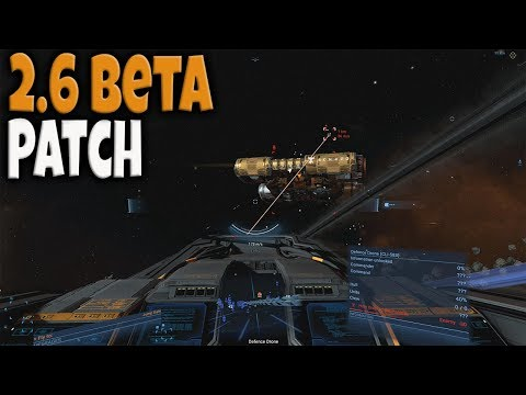 2.6 beta patch released! | X4: Foundations