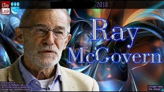 Ray McGovern On Assange Latest & Real Reasons For The Ukraine-Russia Sea Clash. Unmissable.