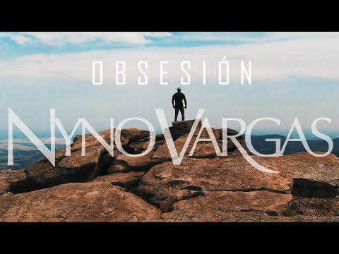 Nyno Vargas Obsesión Videoclip Oficial