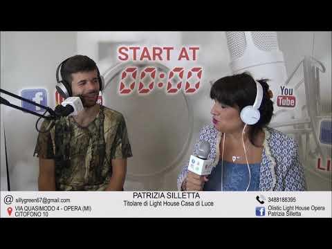 Olisticmap - Intervista radiofonica