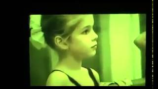 Natalia Osipova Young Ballerina Наталья Осипова - Академия Большого театра