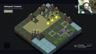 """Into The Breach - """"It's like Chess With Kaiju"""" - Livestream"""