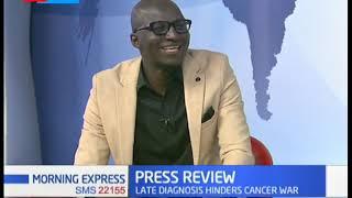 Millions at the heart of Nairobi Central SDA wrangles   Press Review