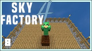 sky factory 4 server world type - TH-Clip
