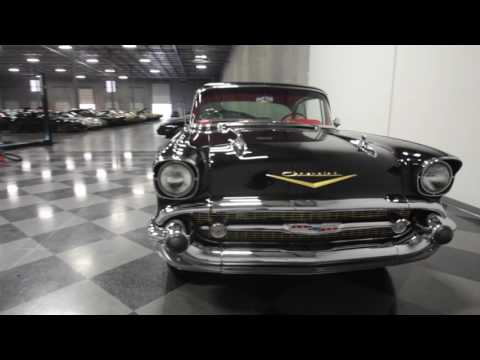Video of '57 Chevrolet Bel Air located in Lithia Springs Georgia - LTY9